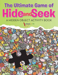 You can also go back and play previous puzzles from. The Ultimate Game Of Hide And Seek A Hidden Object Activity Book For Kids Activibooks 9781683214519 Amazon Com Books
