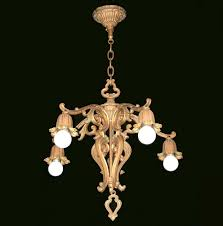 antique chandelier art antique art nouveau chandelier home design ideas
