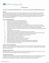 Entry Level Accounting Clerk Resume Sample Cover Letter For Entry Level Accounting Clerk Leading Professional 47