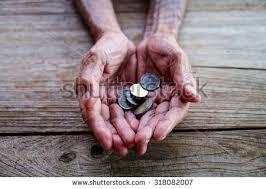Image result for begging hand