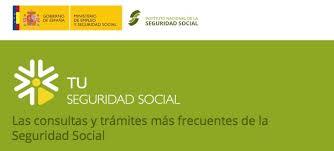 Resultado de imagen de instituto nacional de la seguridad social