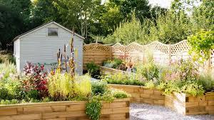 low maintenance garden ideas 29