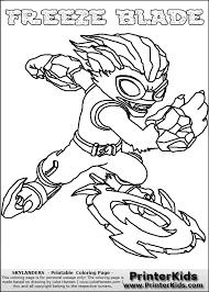 8 Skylanders Drawing Skylanders Swap Force For Free Download On