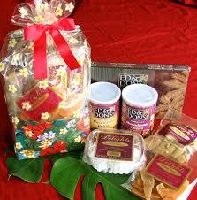 hawaiian gift bags