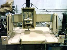 how to make a three axis cnc machine cheaply and easily  bret golab s jpg