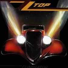 <b>Eliminator</b> by <b>ZZ Top</b>   Classic Rock Review