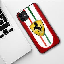Original ferrari case fast shipping! Ferrari Car Logo For Iphone Case Iphone 12 Pro Max 12 Mini Silicone Case Iphone 11 Pro Max Xs Man 6s 7 8 Plus Case Phone Case Covers Aliexpress