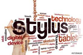 Image result for stylus word