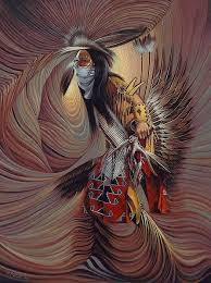 524x700 45 best art images on native american indians native native american painting styles