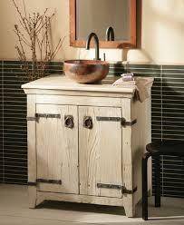 farmhouse style bathroom vanity. americana vanity in whitewash farmhouse bathroom vanities and sink style e