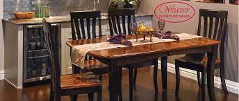 Weaver Furniture Sales – Handcrafted Heirloom Amish Furniture -  LancasterPA.com