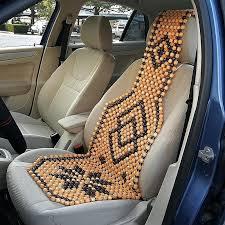 beaded car seat covers wooden bead car seat covers car seat wood bead cover universal automobile beaded car seat covers