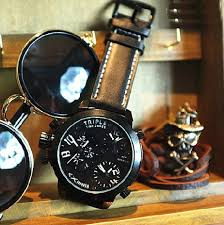 stan vintage watches men s oversized dial fashion personality stan vintage watches men s oversized dial fashion personality belt quartz watch wat100 3 online store powered by storenvy