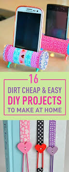 best 25 easy diy projects ideas on fun diy crafts with regard to
