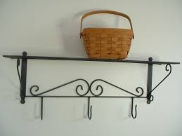 wrought iron bathroom shelf. Wrought Iron Bathroom Accessories Photo 8 Overview With Pictures Shelf B