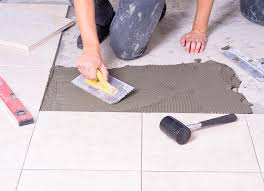 the following procedure is for the installation of natural stone travertine tile for flooring it may be used over any wood or cement floor that is