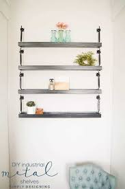 how to make industrial metal shelves u channel shelves steel channel shelves metal
