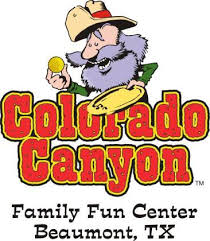 Image result for colorado canyon mini golf