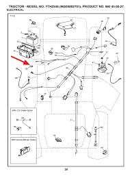 my husqvarna yth2348 tractor won't start when i turn the key husqvarna rz5424 troubleshooting at Wiring Diagram Husqvarna Lawn Mower Yth22