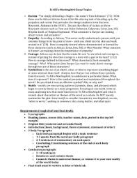 tkam review questions study guide to kill a mockingbird essay topics