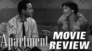 The Apartment 1960 Movie Review
