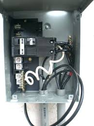 square d amp breaker hot tub wiring diagram schematic volt com disconnect with