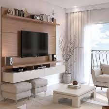 Every home needs a space where sure, the living room is nice if you want to chill and relax but for the type of activities we have in mind you'd need a game room or an entertainment area. Create The Perfect Living Room Spot With A Modern Entertainment Center