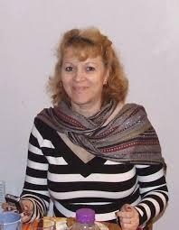 Bernadette DESVIGNES, 65 ans (UCHAUD, LES MUREAUX) - Copains d'avant