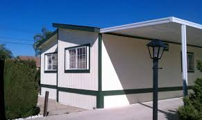 Paint For Mobile Homes Exterior Shocking Can I My Home Yes Can