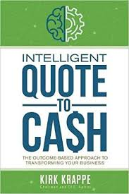 Quote To Cash Custom Amazon Intelligent QuotetoCash 48 Kirk Krappe
