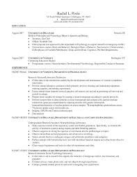 Confortable Maintenance Supervisor Resume Skills With Additional
