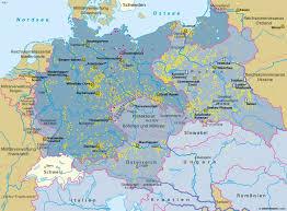Diese politische karte von deutschland gibt einen überblick über die bundesländer deutlich farbig voneinander abgesetzt sind die 16 bundesländer, aus denen sich das 357.376 km² große land mit. Diercke Weltatlas Kartenansicht Deutschland Nationalsozialistische Gewaltherrschaft 1942 978 3 14 100870 8 69 2 1