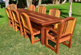 Easy To Transport Folding Adirondack Chair Made From Durable Outdoor Furniture Plans Free Download