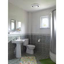 Bath Exhaust Fans Light And Heat Combo | The Kitchen + Bath Design ...
