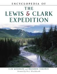 books about the lewis and clark expedition