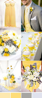 7 Grey Color Palette Wedding Ideas \u0026 Inspirations | Grey weddings ...