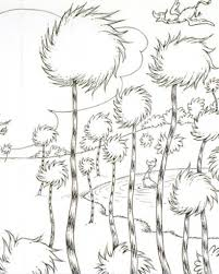 Small Picture The Lorax Coloring Pages coloringsuitecom