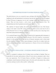 essay the relevance of basel ii capital adequacy framework in the aft  topgradepapers com 5