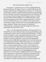 Writing the Personal Statement   Berkeley Graduate Division SP ZOZ   ukowo