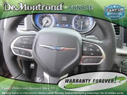 2018 chrysler town and country for sale.  and new 2018 chrysler 300 touring sedan for sale conroe texas with chrysler town and country for sale