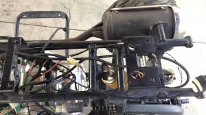 110cc chinese atv wiring help! youtube tao tao parts at Tao Tao 110cc Engine Wiring