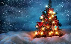 Christmas 3D Wallpapers - Top Free ...