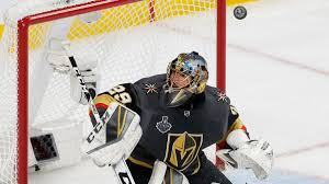 The Vegas Golden Knights Are Paying Marc-Andre Fleury How Much?