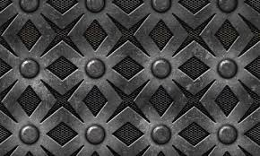Metal Pattern Inspiration 48 High Quality Metal Textures To Power Up Your Next Design