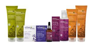 Boots Botanics Hair Colour Chart Urban Veda Launches New Skin Care Range In Boots Uk