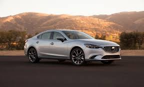 mazda new car releasePricing for the Refreshed 2016 Mazda 6 Barely Budges  News  Car