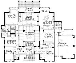 Surprising 13 house plans with middle courtyard 17 best ideas about on pinterest