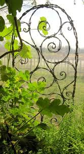Small Picture Do It Yourself Garden Trellis Designs Gardens Garden ideas and