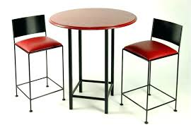 tall bistro table. Bistro Bench Tall Round Table Furniture Tables Beautiful Unique Kitchen Elegant