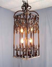 rectangular fabric chandelier furniture wrought iron outdoor outdoor candle chandelier rectangular fabric chandelier furniture wrought iron outdoor candle